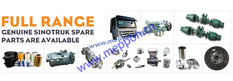 Meppon Truck